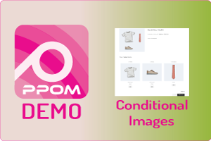 PPOM Conditional Images