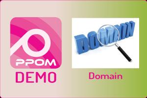 PPOM Domain