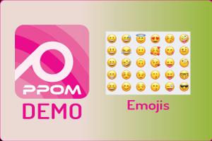 PPOM Emojis