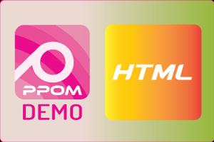 PPOM HTML