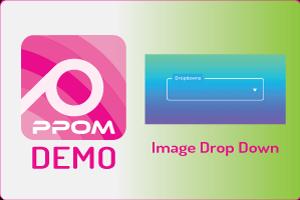 PPOM Image Drop Down