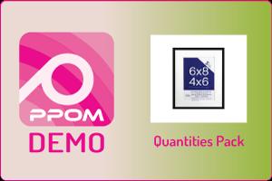 PPOM Quantities Pack