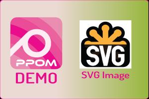 PPOM SVG Image