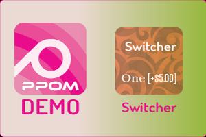 PPOM Radio Switcher