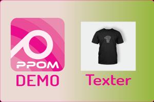 PPOM Texter