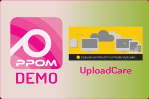 PPOM UploadCare