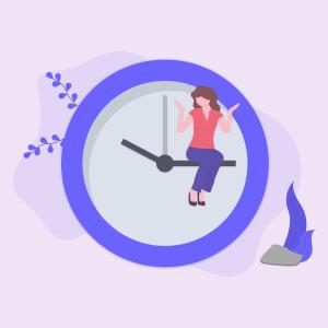PPOM Timezone Input