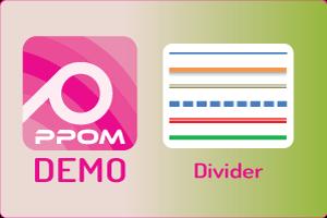 PPOM Divider